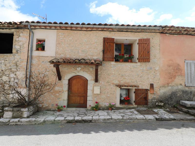 Maison à vendre à CAILLE(06750) - Alpes Maritimes