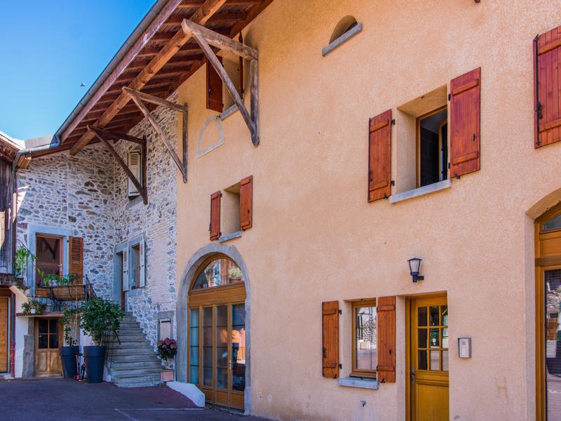 Appartement à vendre à MESSERY (74140) -  Haute Savoie