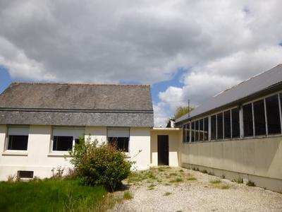 Maison à vendre à LE VIEUX BOURG, Cotes_d_Armor, Bretagne, avec Leggett Immobilier