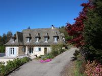 maison à vendre à MONTSALVY, Cantal, Auvergne, avec Leggett Immobilier