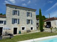 French property for sale in MOUTHIERS SUR BOEME, Charente - €392,200 - photo 1