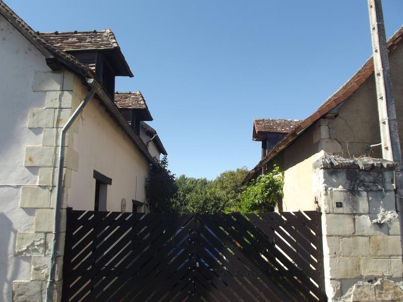 Maison à vendre à LA GUERCHE(37350) - Indre et Loire