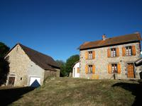 French property for sale in AUZANCES, Creuse - €90,000 - photo 2