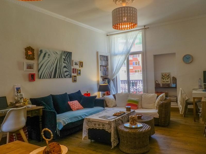 Appartement 3 pièces à vendre à LAMALOU LES BAINS (34240) -  Herault