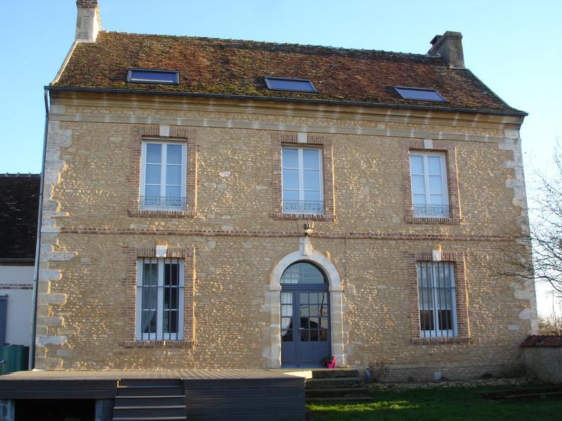 Maison à vendre à NONANT LE PIN(61240) - Orne