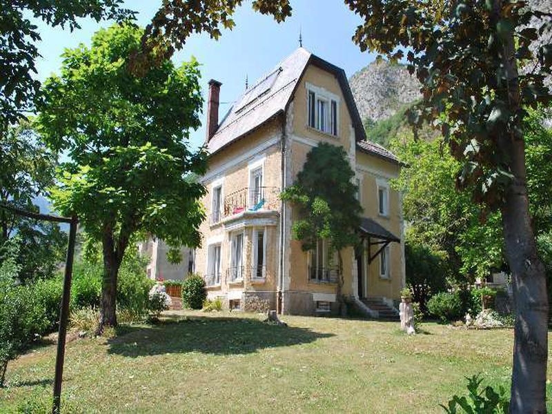 Maison à vendre à VICDESSOS(09220) - Ariege