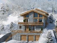 French property for sale in ST MARTIN DE BELLEVILLE, Savoie - €1,314,000 - photo 1