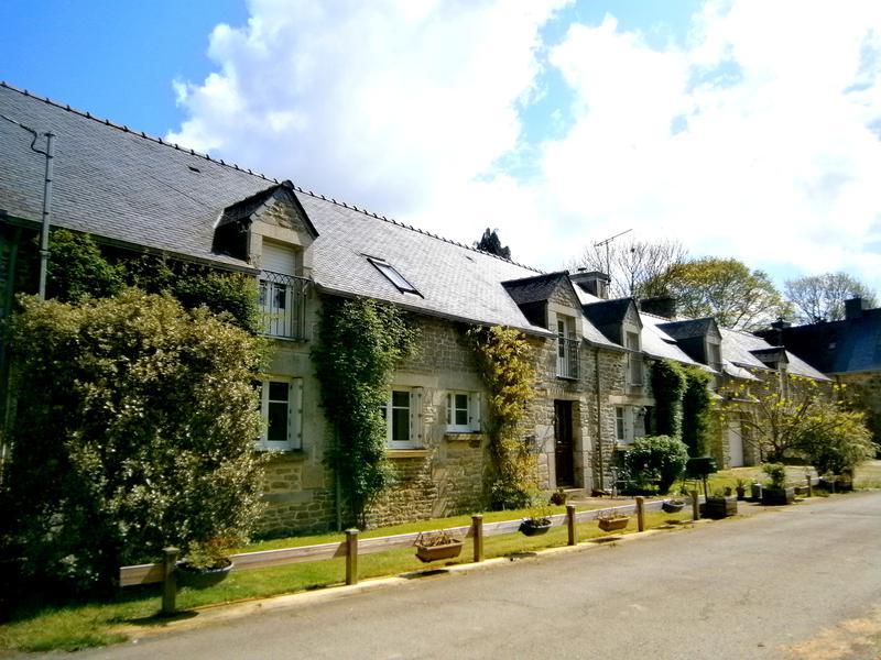 Maison à vendre à LANTILLAC(56120) - Morbihan