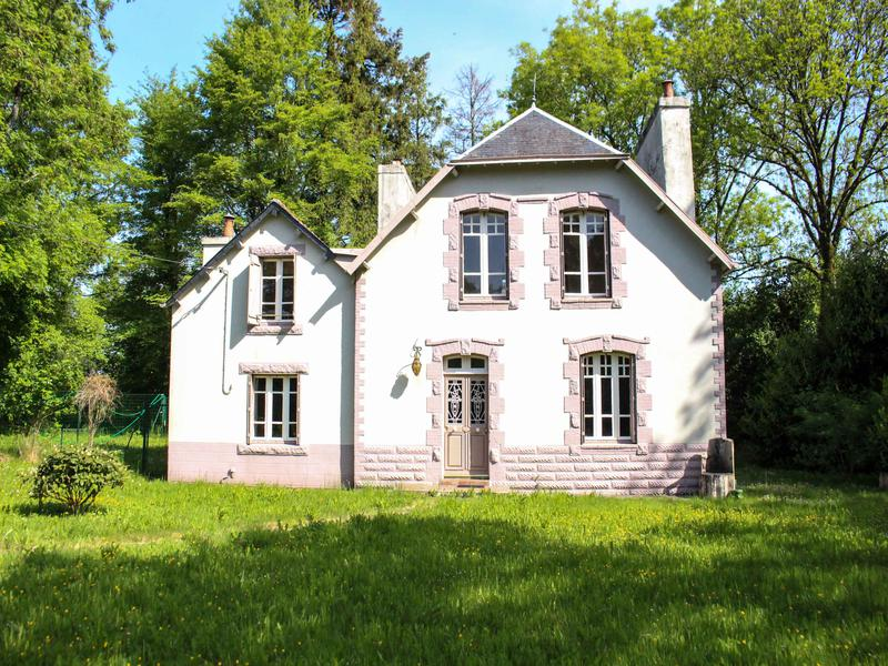 Maison à vendre à PLONEVEZ DU FAOU(29530) - Finistere