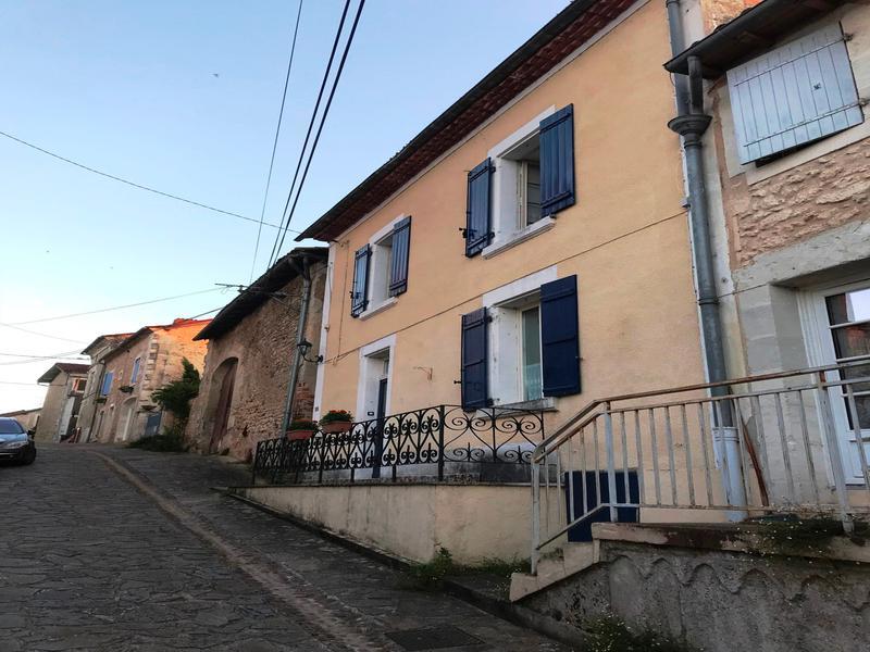 Maison à vendre à ST AULAYE(24410) - Dordogne