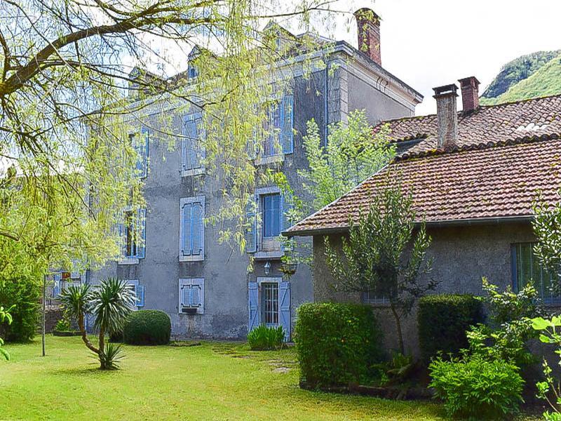 Maison à vendre à SALECHAN(65370) - Hautes Pyrenees