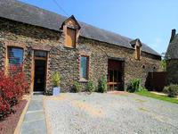 French property, houses and homes for sale inGRAND FOUGERAYIlle_et_Vilaine Brittany