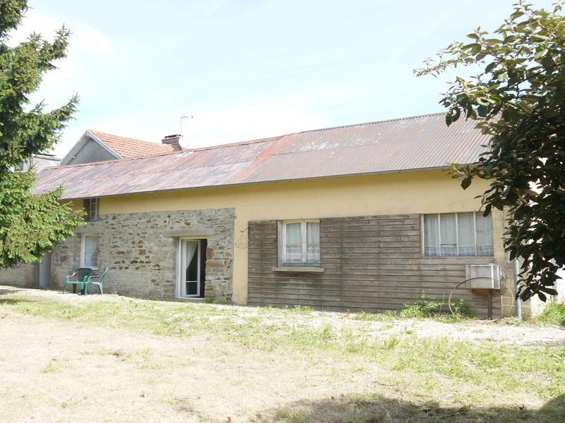 Maison à vendre à SAVIGNY(50210) - Manche