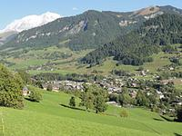 French property, houses and homes for sale in PRAZ SUR ARLY Haute_Savoie French_Alps