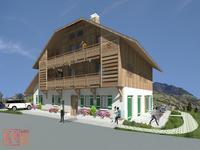 French property for sale in PRAZ SUR ARLY, Haute Savoie - €320,000 - photo 3