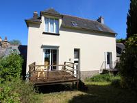 French property for sale in GLOMEL, Cotes d Armor - €73,700 - photo 9