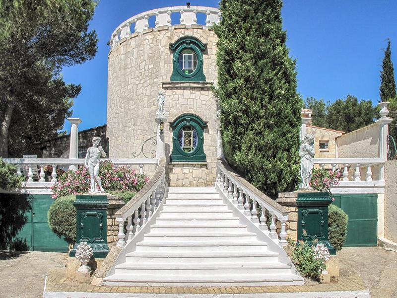 Maison à vendre à BEAUCAIRE(30300) - Gard