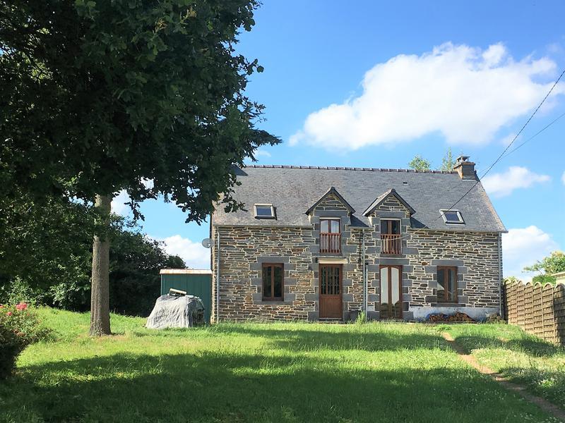 Maison à vendre à ST NICOLAS DU TERTRE(56910) - Morbihan