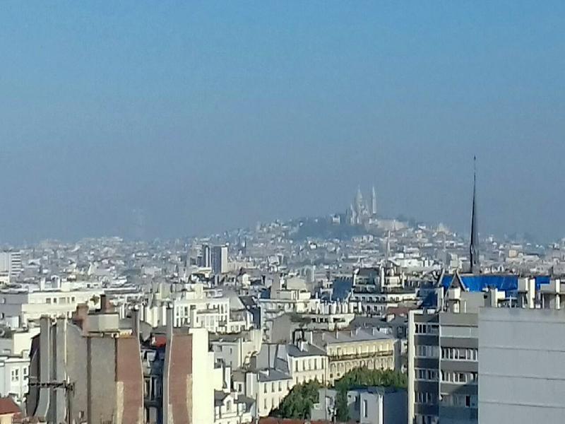 Appartement 4 pièces à vendre à PARIS XX (75020) -  Paris