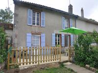 French property for sale in MEZIERES SUR ISSOIRE, Haute Vienne - €69,950 - photo 2