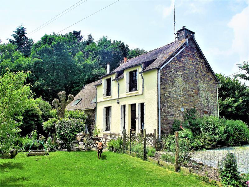 Maison à vendre à LA GACILLY(56200) - Morbihan