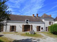 Longère de campagne, 4 chambres, beau jardin et belles vues située au calme, Montrichard, Centre 41