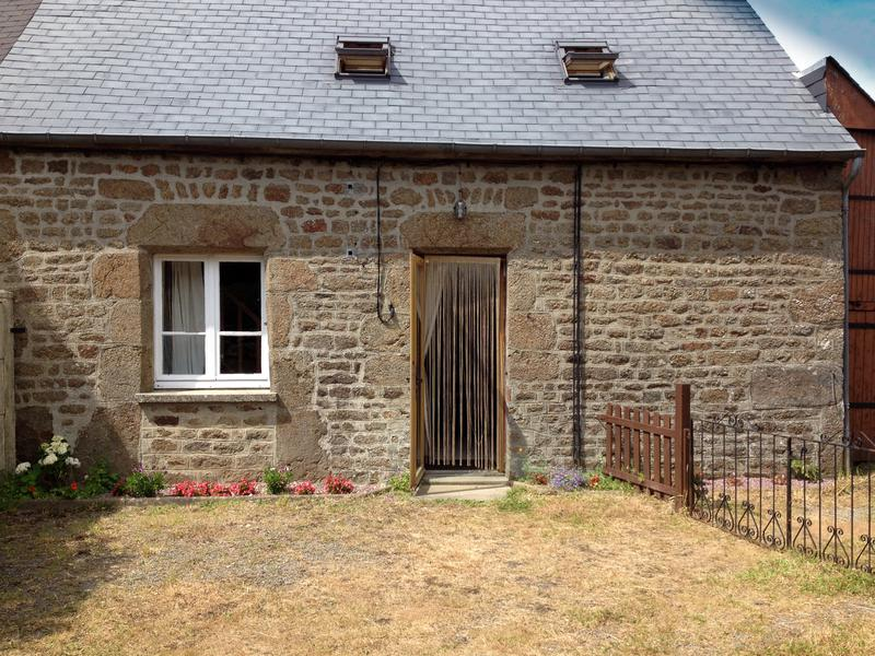 Maison à vendre à COUESMES VAUCE(53300) - Mayenne