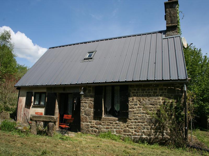 Maison à vendre à BEAUFICEL(50150) - Manche