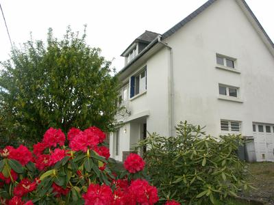Maison à vendre à PLOUGUIEL, Cotes_d_Armor, Bretagne, avec Leggett Immobilier