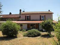 French property for sale in CHAMPAGNE LE SEC, Vienne - €130,800 - photo 3