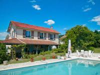 Maison à vendre à NANTEUIL AURIAC DE BOURZAC en Dordogne - photo 4