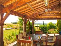 Maison à vendre à NANTEUIL AURIAC DE BOURZAC en Dordogne - photo 8