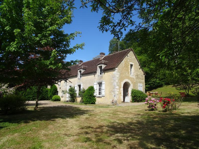 Maison à vendre à LA CHAPELLE MONTLIGEON(61400) - Orne