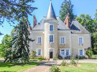 French property, houses and homes for sale in ST LEOMER Vienne Poitou_Charentes