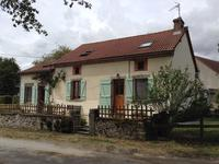 French property for sale in ST LEGER MAGNAZEIX, Haute Vienne - €152,600 - photo 1