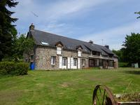 French property, houses and homes for sale in CAMPENEAC Morbihan Brittany