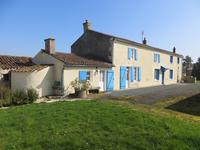 French property, houses and homes for sale in ST JEAN DE BEUGNE Vendee Pays_de_la_Loire