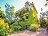 Maison de ville de 4 chambres avec jardin très privé