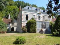 French property for sale in MONTRICHARD, Loir et Cher - €490,000 - photo 1