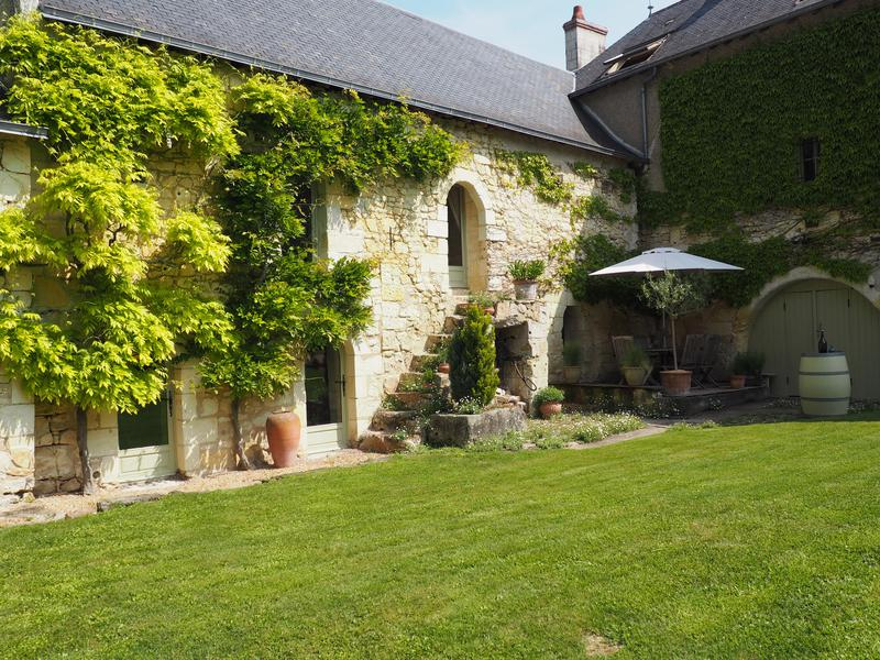 House For Sale In Gennes Maine Et Loire Fulfill Your Loire