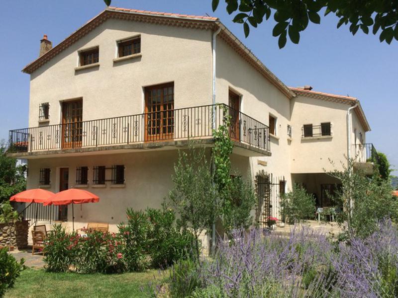 Maison à vendre à VERNET LES BAINS(66820) - Pyrenees Orientales