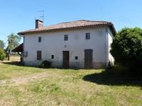 French property for sale in PRESSIGNAC, Charente - €46,000 - photo 1