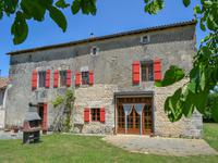 French property for sale in PLIBOUX, Deux Sevres - €160,000 - photo 1