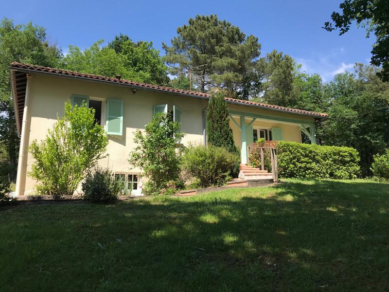 Maison à vendre à MUSSIDAN(24400) - Dordogne