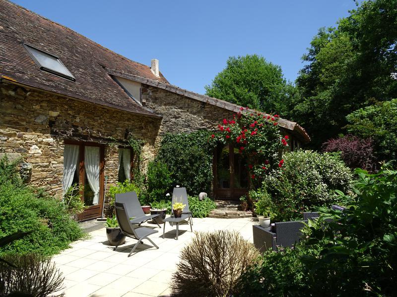 Maison à vendre à CHALEIX(24800) - Dordogne