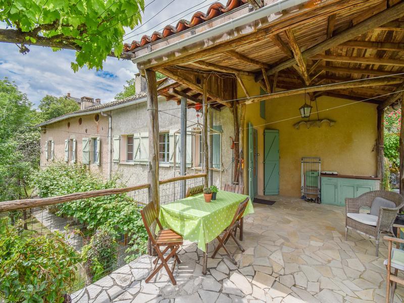 Maison à vendre à NAJAC(12270) - Aveyron