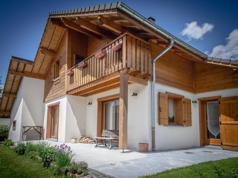 Chalet à vendre à VERCHAIX(74440) - Haute Savoie