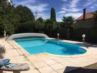 French property for sale in CHAMPAGNE LE SEC, Vienne - €256,800 - photo 2