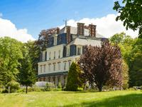 chateau for sale in Yvre L'EvequeSarthe Pays_de_la_Loire