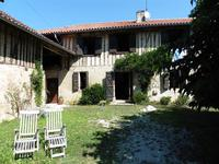 French property for sale in CASTELNAU MAGNOAC, Gers - €192,600 - photo 1